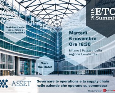 ETO Summit – 2018